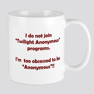 Twilight AA?? Mug