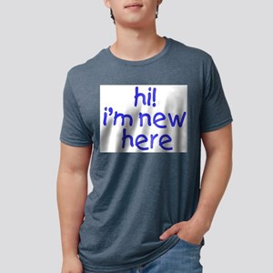 im new here-boy T-Shirt