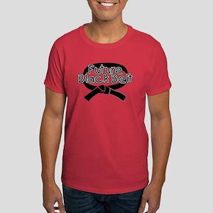 Future Black Belt 2 Dark T-Shirt