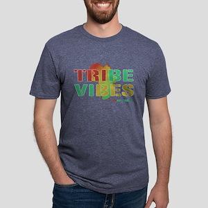 Tribe Vibes Retro Hip Hop T-Shirt