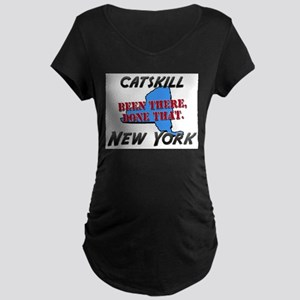 catskill new york - been there, done that Maternit