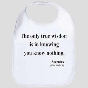 Socrates 3 Bib