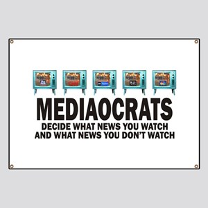 Mediacrats Banner