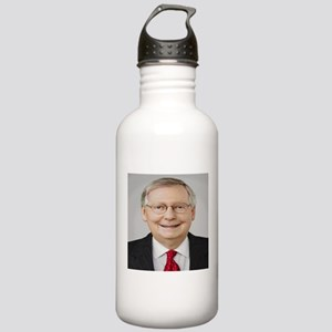Mitch McConnell Water Bottle