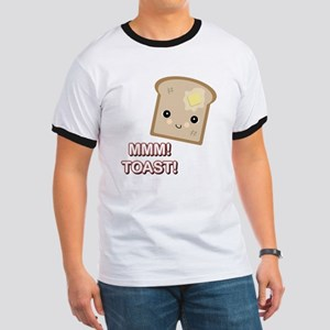 MMM! Toast Ringer T