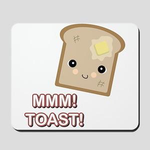 MMM! Toast Mousepad