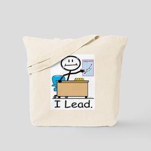 Company CEO Tote Bag