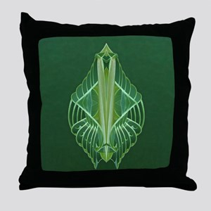 Flow - Throw Pillow