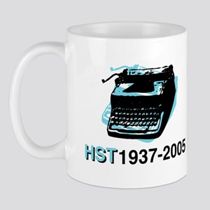 Hunter S Thompson Mug