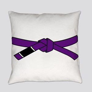 brazilian jiu jitsu T Shirt Everyday Pillow
