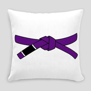 brazilian jiu jitsu T Shirt Everyday Pillow