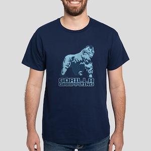Gorilla Grappling Dark T-Shirt
