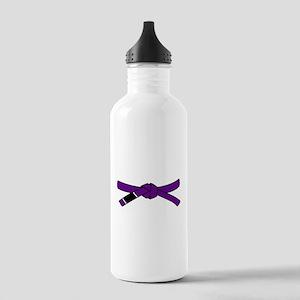 brazilian jiu jitsu T Stainless Water Bottle 1.0L