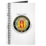 Florida Natl Guard 146th ESB Journal