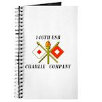 146th ESB Charlie Co Journal