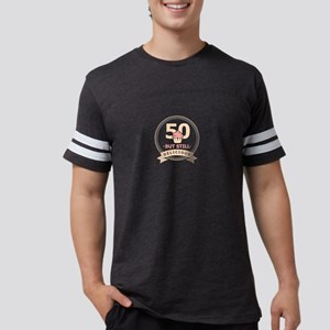 Fabulous 50 But Still Delicious Funny Gran T-Shirt