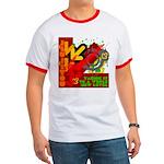 Jiu Jitsu tshirts - Taking it to a whole new level