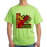 Jiu Jitsu tee shirt - Whole New Level (design 1)