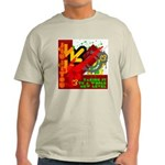 Brazilian Jiu Jitsu shirt - Whole New Level (1)