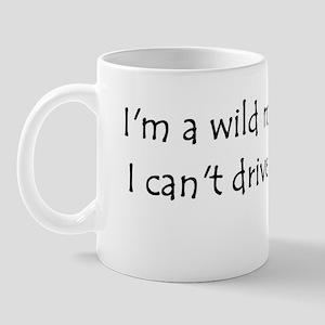 wildman Mugs