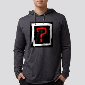 question Long Sleeve T-Shirt