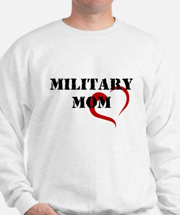 Military Mom Jumper