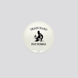 brazilian jiu jitsu T Shirt Mini Button