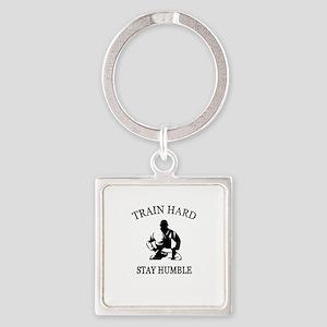 brazilian jiu jitsu T Shirt Keychains