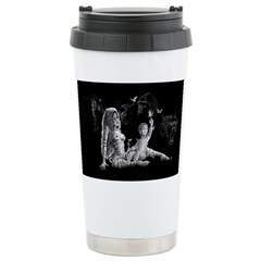 Fantasy Art Stainless Steel Travel Mug