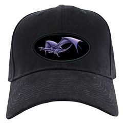Fantasy Art Baseball Hat