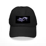Fantasy Art Black Cap