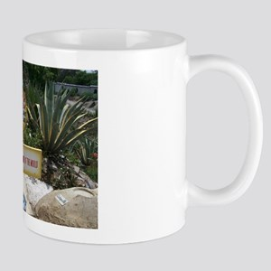 Equator Mug
