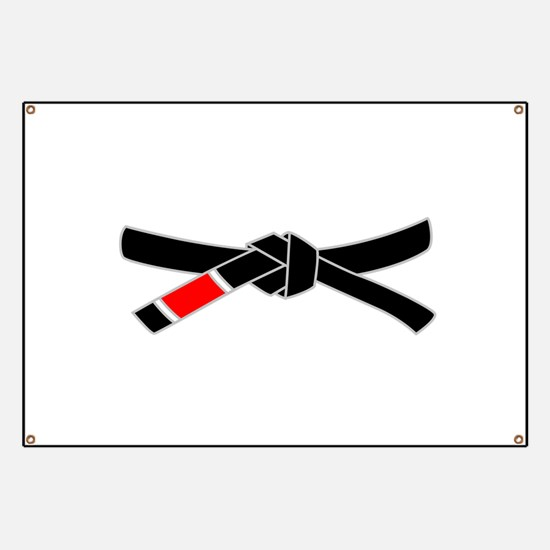 brazilian jiu jitsu T Shirt Banner