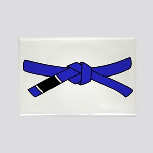 brazilian jiu jitsu T Shirt Magnets