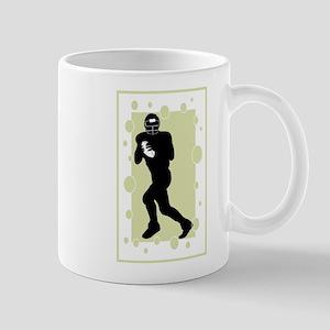 Quarterback Mug