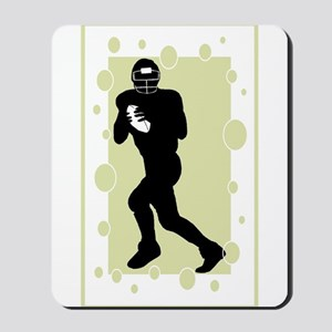 Quarterback Mousepad