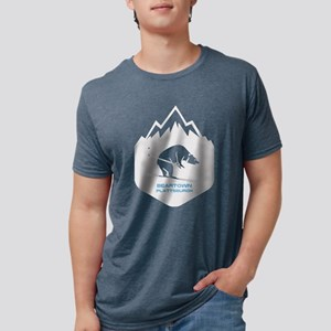 Beartown Ski Area - Plattsburgh - New Yo T-Shirt