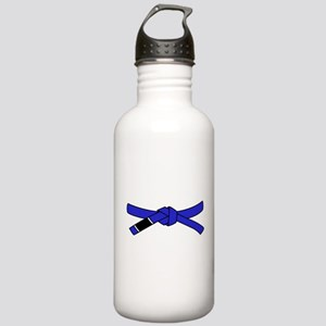 brazilian jiu jitsu T Stainless Water Bottle 1.0L
