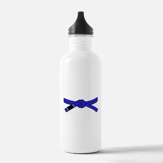brazilian jiu jitsu T Water Bottle