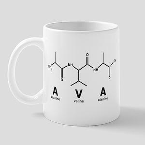 Ava Peptide Mug