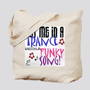 New Kids on the Block Fan _ Get Funky Tote Bag