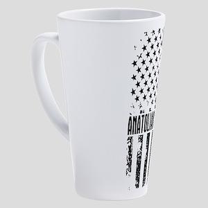 Anatolian Shepherd 17 oz Latte Mug
