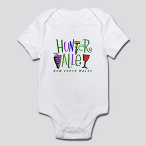 Vineyard special Infant Bodysuit