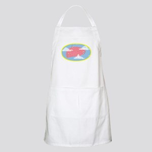Clouded Thought - BBQ Apron