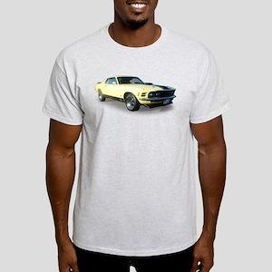 AmandasMomCar T-Shirt