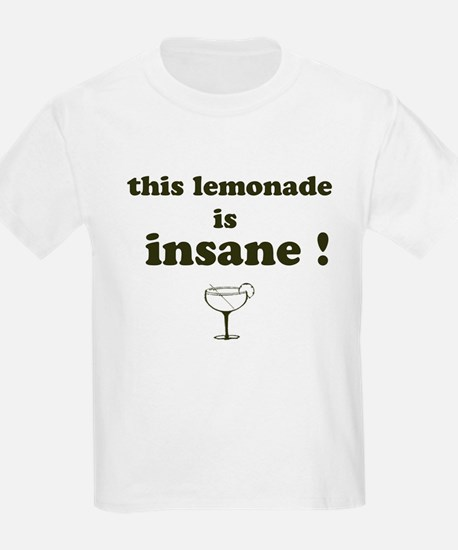 mall cop Lemonade T-Shirt