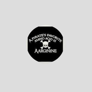 Aarginine Mini Button