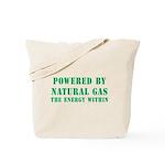 Energy Team Tote Bag