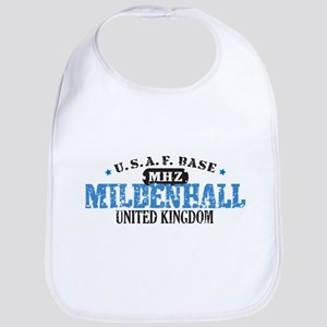 Mildenhall Air Force Base Bib