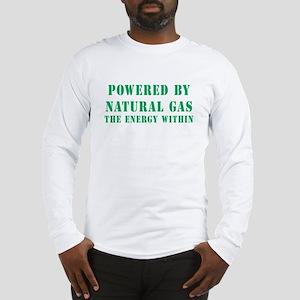 Walking Team Long Sleeve T-Shirt